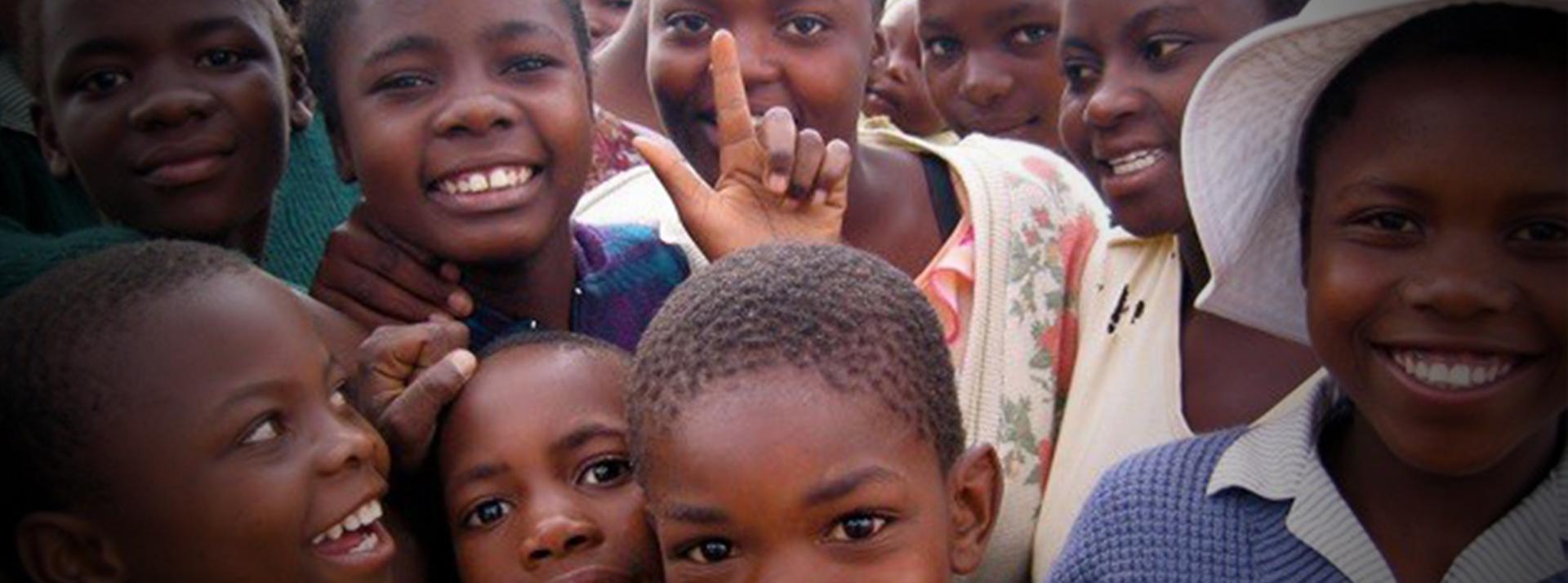 Working to care for the Fatherless in Bulawayo, Zimbabwe